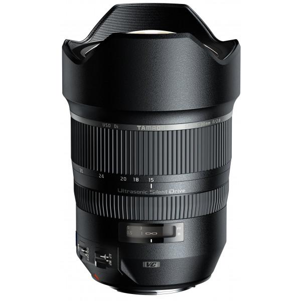Tamron SP 15-30mm Weitwinkel Objektiv F/2.8 Di VC USD für Nikon-35