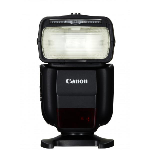 Canon 430EX III-RT Speedlite Blitzgerät-38