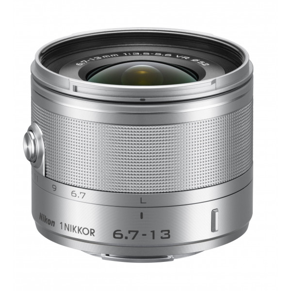 Nikon 1 Nikkor-Objektive VR 6,7-13mm 1:3,5-5,6 silber-33