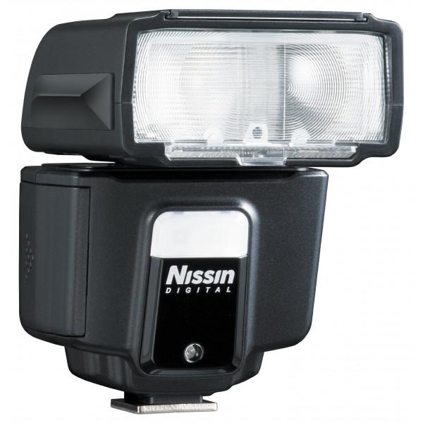 Nissin Speedlite I40 Blitzgerät für Micro Ft-311