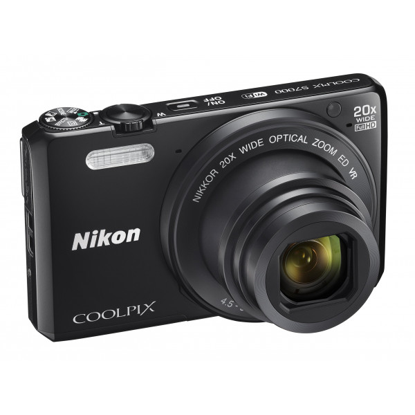 Nikon Coolpix S7000 ( 16.76 Megapixel,20-x opt. Zoom (3 Zoll Display) )-35