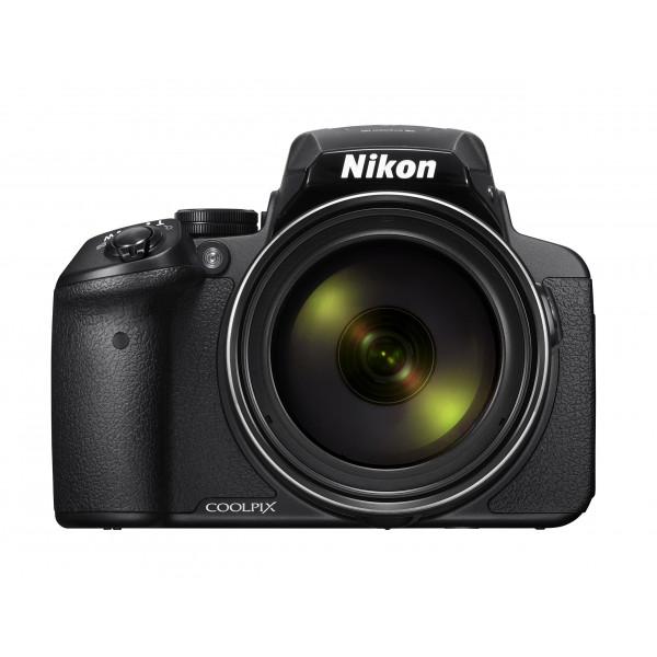 Nikon Coolpix P900 Digitalkamera (16 Megapixel, 83-fach optischer Megazoom, 7,5 cm (3 Zoll) RGBW-Display mit 921.000 Pixel, Full-HD-Video, Wi-Fi, GPS, NFC, bildstabilisiert) schwarz-312
