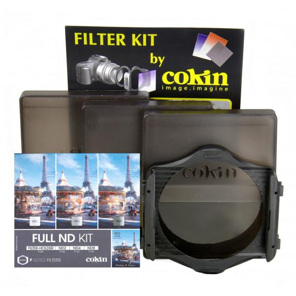 Cokin H270A Neutraldichtefilter-Set-31