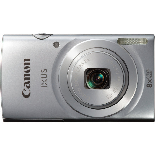 Canon IXUS 145 Digitalkamera (16 Megapixel, 8-fach opt. Zoom, 6,8 cm (2,6 Zoll) LCD-Display, HD-Ready) silber-37