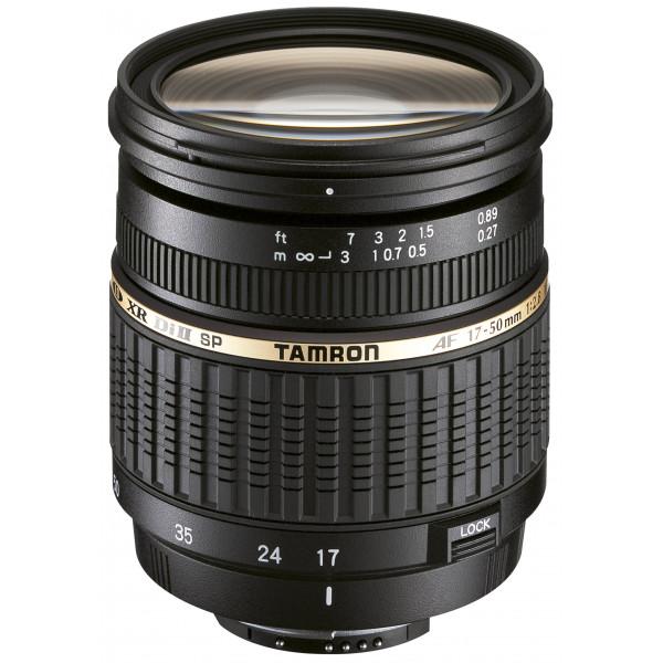 "Tamron AF 17-50mm 2,8 XR Di II LD ASL digitales Objektiv (67 mm Filtergewinde) mit ""Built-In Motor"" für Nikon-32"