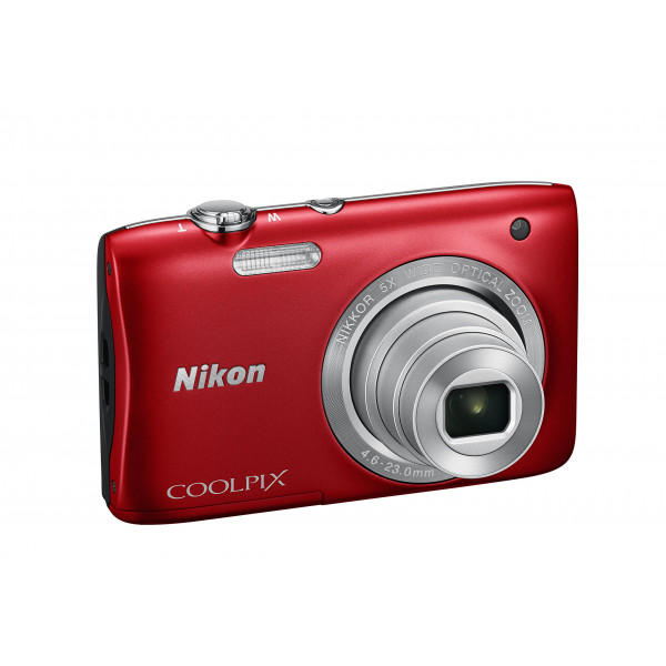 Nikon Coolpix S2900 ( 20.48 Megapixel,5-x opt. Zoom (2.7 Zoll Display) )-34