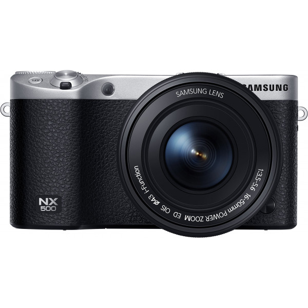 Samsung NX500 Systemkamera (28 Megapixel, 7,6 cm (3 Zoll) Touchscreen Display, Ultra HD Video, WiFi, Bluetooth, GPS) inkl. 16-50 mm Power Zoom Objektiv schwarz-312
