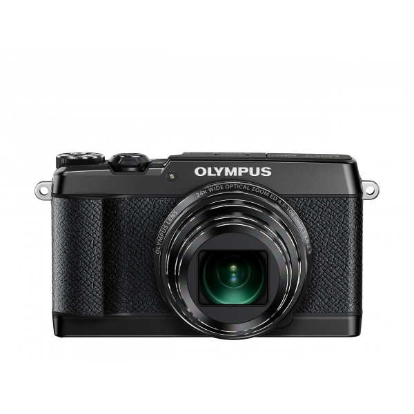 Olympus SH-2 Digitalkamera (16 Megapixel CMOS-Sensor, 24-fach optische Zoom, 5-Achsen Bildstabilisator, WiFi, Full-HD Video) schwarz-37