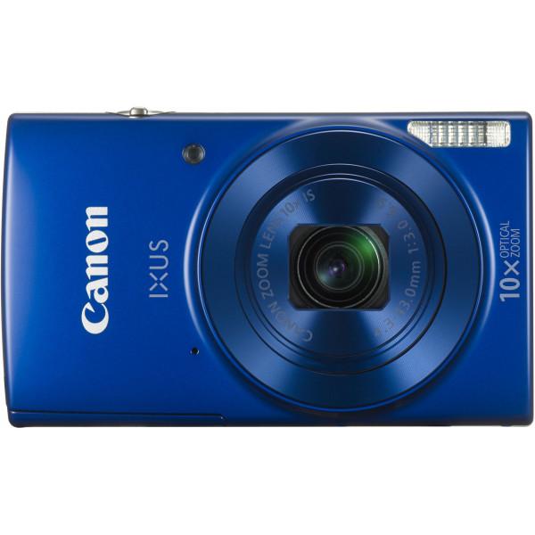 Canon IXUS 180 Digitalkamera (20 Megapixel, 10 x opt. Zoom, 4 x dig. Zoom, 6,8 cm (2,7 Zoll) LCD Display, WLAN, Bildstabilisator) blau-38