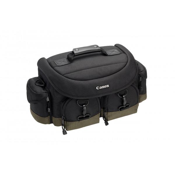 Canon Professional Gadget 1EG SLR-Kameratasche für ein bis zwei Bodys, 7-10 Objektive und Zubehör-31