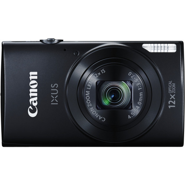Canon IXUS 170 Digitalkamera (20 Megapixel, 12-fach optisch, Zoom, 24-fach ZoomPlus, opt. Bildstabilisator, 6,8 cm (2,7 Zoll) LCD-Display, HD-Movie 720p) schwarz-38