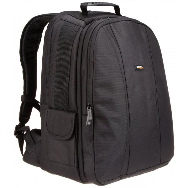 AmazonBasics Rucksack für DSLRs / Laptops (graues Innenfutter)-38
