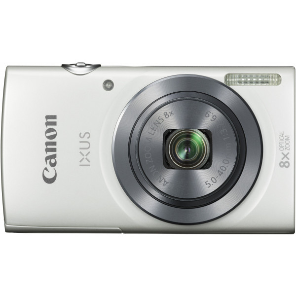 Canon IXUS 160 Digitalkamera (20 Megapixel, 8-fach optisch, Weitwinkel-Zoom, 16-fach ZoomPlus, 6,8 cm (2,7 Zoll) LCD-Display, HD-Movie 720p) weiß-38