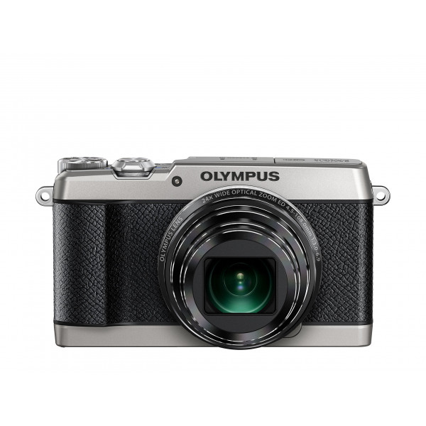 Olympus SH-2 Digitalkamera (16 Megapixel CMOS-Sensor, 24-fach optische Zoom, 5-Achsen Bildstabilisator, WiFi, Full-HD Video) silber-38
