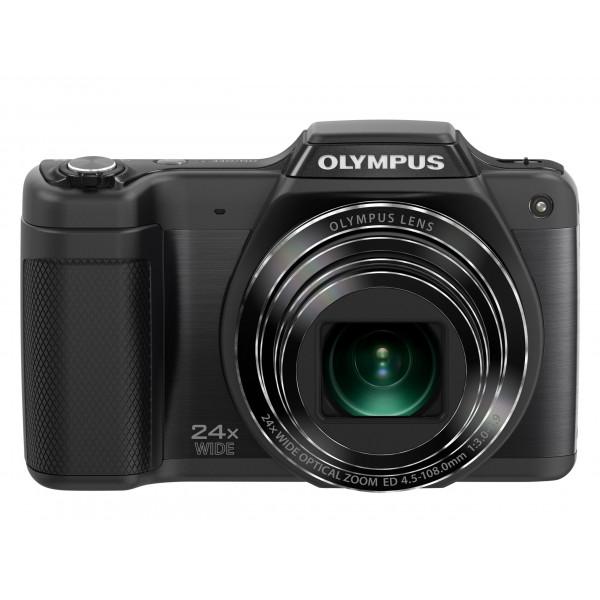 Olympus SZ-15 Digitalkamera (16 Megapixel, 24-fach Super Zoom, 7,6 cm (3 Zoll) LCD-Display, iHS, f-achsiger Bildstabilisator,Full HD, Live Guide) schwarz-35