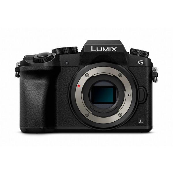Panasonic LUMIX G DMC-G70EG-K Systemkamera (16 Megapixel, OLED-Sucher, Hybrid Kontrast AF, 7,5 cm OLED Touchscreen, 4K Foto und Video, WiFi) schwarz-35