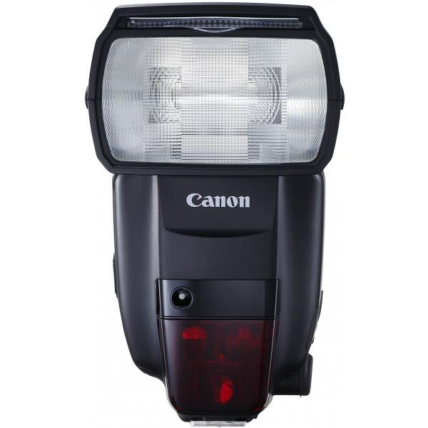Canon Speedlite 600EX II-RT Blitzgerät (EOS Blitzgerät mit integriertem Funk-Auslöser, Leitzahl 60, Geeignet für entfesseltes Blitzen)-38