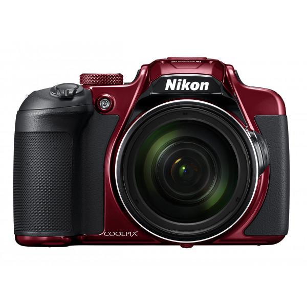 Nikon Coolpix B700 Kamera rot-34