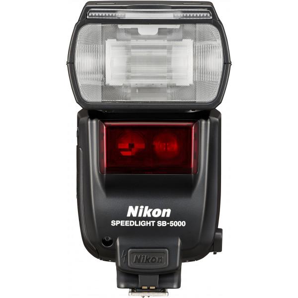 Nikon SB-5000 Blitzgerät schwarz-312