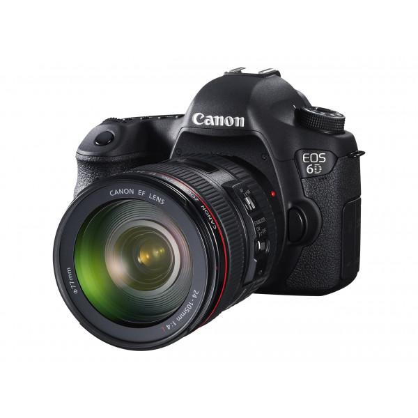 Canon EOS 6D + EF 24-105 IS STM Spiegelreflexkamera schwarz-31