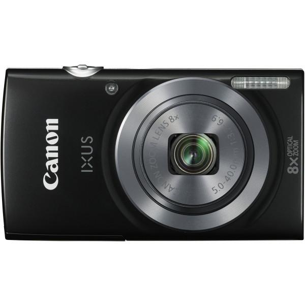 Canon IXUS 160 Digitalkamera (20 Megapixel, 8-fach optisch, Weitwinkel-Zoom, 16-fach ZoomPlus, 6,8 cm (2,7 Zoll) LCD-Display, HD-Movie 720p) schwarz-37