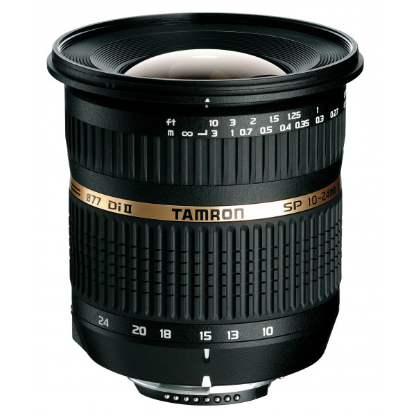 Tamron 10-24mm F/3,5-4,5 SP Di II LD ASL IF Objektiv für Canon-33
