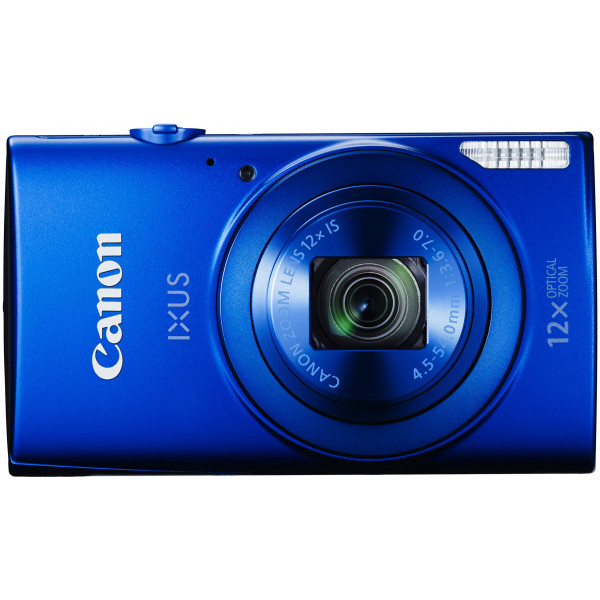 Canon IXUS 170 Digitalkamera (20 Megapixel, 12-fach optisch, Zoom, 24-fach ZoomPlus, opt. Bildstabilisator, 6,8 cm (2,7 Zoll) LCD-Display, HD-Movie 720p) blau-38