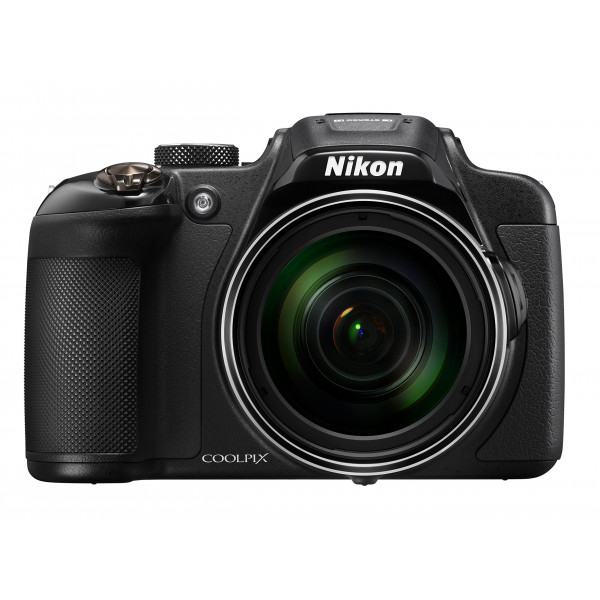 Nikon Coolpix P610 Digitalkamera (16 Megapixel, 60-fach opt. Zoom, 7,6 cm (3 Zoll) LCD-Display, USB 2.0, bildstabilisiert) schwarz-314