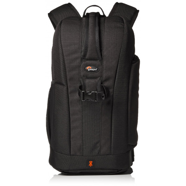 Lowepro Flipside 200 SLR-Kamerarucksack (für SLR mit 80-200-mm-Objektiv und bis zu 3 zusätzliche Objektive) schwarz-37