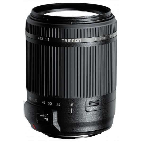 Tamron 18-200mm F3.5-6.3 Di II Sony-317