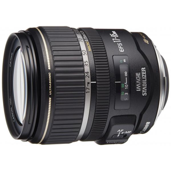 Canon EF-S 17-85mm/ 4,0-5,6/ IS USM Objektiv (67 mm Filtergewinde, bildstabilisiert, Original Handelsverpackung)-37