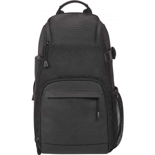 Canon SL100 Sling-Bag (Bis zu 3 Objektive, Ein Tablet und weiteres Zubehör, Geeignet für eine DSLR) schwarz-37