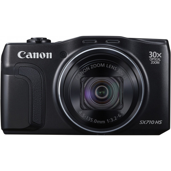 Canon PowerShot SX710 HS Digitalkamera (20,3 Megapixel CMOS, HS-System, 30-fach optisch, Zoom, 60-fach ZoomPlus, opt. Bildstabilisator, 7,5 cm (3 Zoll) Display, Full HD Movie 60p, WLAN, NFC) schwarz-37