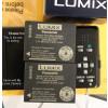Panasonic DMW-BCH7 Lithium-Ionen Akku für Lumix