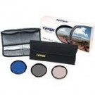 Tiffen Filter 62MM 2ND UNIT SCENE MAKERS KIT-20