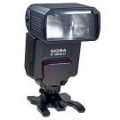 Sigma EF 500 DG Standard Kompakt-Blitz Blitzgerät N-AF-20