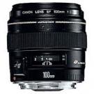 Canon EF 100mm 1:2,0 USM Objektiv (58 mm Filtergewinde)-20