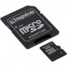 Professional Kingston MicroSDHC 4GB (4 Gigabyte) Card for Nokia 5030 XpressRadio Express Radio Phone with custom formatting and Standard SD Adapter. (SDHC Class 4 Certified)-20