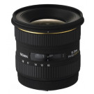 Sigma 10-20 mm F4,0-5,6 EX DC HSM-Objektiv (77 mm Filtergewinde) für Nikon D Objektivbajonett-20