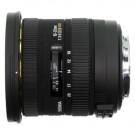 Sigma 10-20 mm F3,5 EX DC HSM-Objektiv (82 mm Filtergewinde) für Sigma Objektivbajonett-20