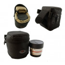 Qualitäts Mini Köcher für Systemkamera Objektive, Konverter usw. Modell Nr. 1 65 mm x 65 mm-20