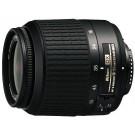 Nikon AF-S DX 18-55 3.5-5.6G ED Objektiv-20