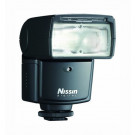 Nissin Speedlite Di466 Blitzgerät Nikon-20