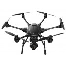 YUNEEC Typhoon H Hexakopter (CGO3 plus Kamera 12 MP, 4K UHD Videofunktion, 17,8 cm (7 Zoll) Touchscreen, Intel-Prozessor) schwarz-20