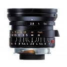 Leica 2,8 24MM Elmarit-M Objektiv schwarz-20