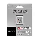 Sony XQD 128 GB Standard M-Serie Speicherkarte Adapter-20