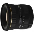 Sigma 10-20mm F4,0-5,6 EX DC Objektiv (77mm Filtergewinde) für Sony-20