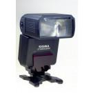 Sigma EF-500 DG Super Blitzgerät (Leitzahl 50) für Sigma-20