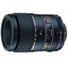 Tamron AF 90mm 2,8 Di Macro 1:1 SP digitales Objektiv für Canon-20
