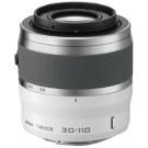 Nikon 1 Nikkor VR 30-110 mm 1:3,8-5,6 Objektiv weiß-20